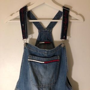 Tommy Hilfiger Overalls! Worn twice